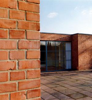 Mies Van Der Rohe Haus Und Galerie Im Internet Stadtfuehrer Berlin